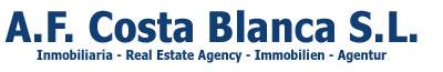 Costa Blanca Inmobiliaria - Immobilien - Real Estate Agency - Agentur